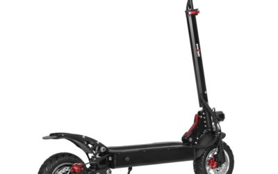 KICK-STYLE ELECTRIC SCOOTER (E-SCOOTERS)
